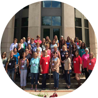 Women in Agriculture Group Photo