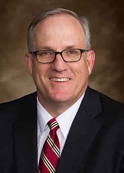 Kevin Brinkley