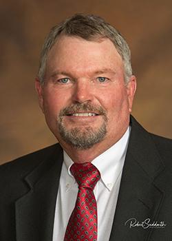 Steve Moore Portrait
