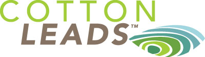 Cotton Leads Logo