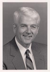 Jesse Moore Portrait
