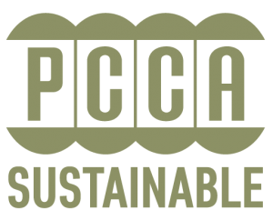 PCCA Sustainable