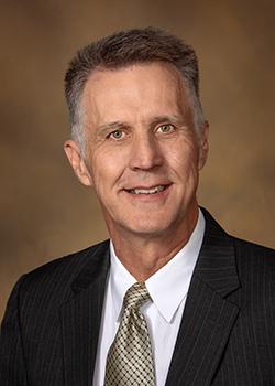 Kody Carson Portrait