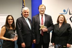 ACG Award Group Photo