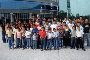 Group New Life Children's Home