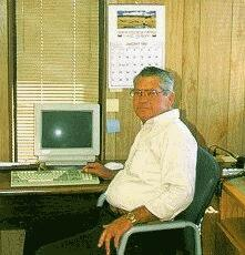 HR Donaldson