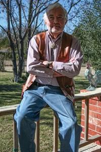 Joe Dan Boyd