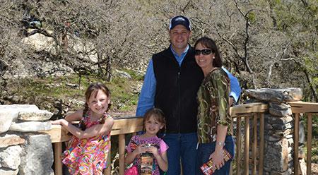 Corzine Family