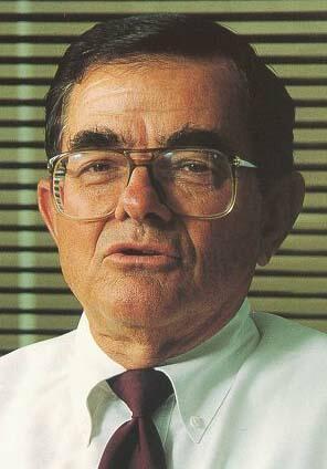 Rex McKinney