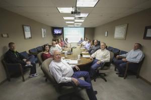 PCCA Sales Department