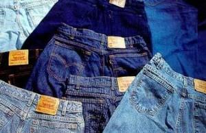 ACG Jeans