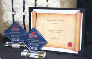 CCA Awards