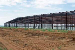 Warehouse Construction