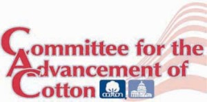 Committee for the Advancement of Cotton Logo