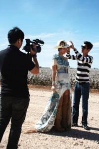 CCI Video Shoot