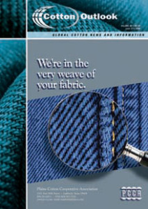 Cotton Outlook Ad