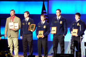 FFA Award