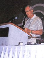 Gene Beck