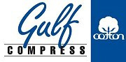 Gulf Compress Logo