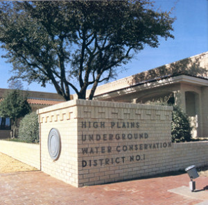 High Plains Water District Office