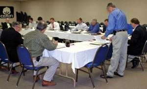 SWCA Meeting