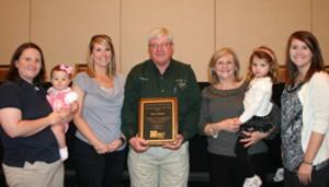 TACC Award Winner