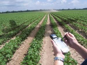 Technology in Field