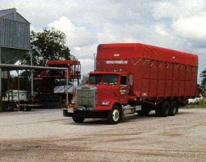 Module Truck