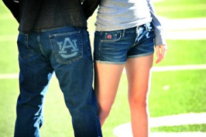 University Jeans