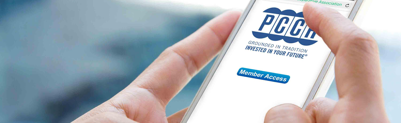 Member Access Phone Photo
