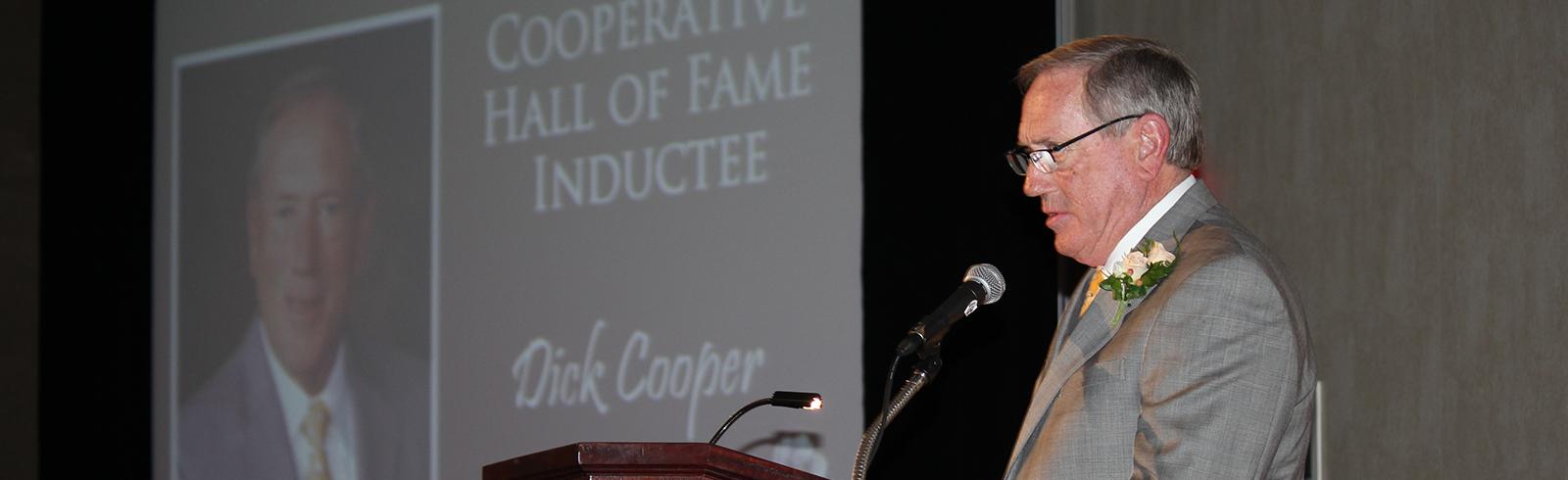 Dick Cooper