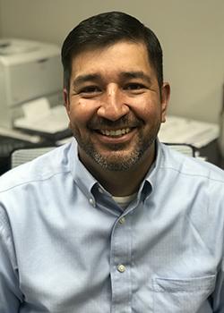 Carlos Garcia | Export Sales Manager