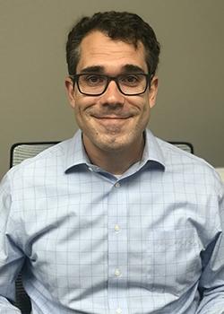 Chris Kramedjian | Director of Risk Management