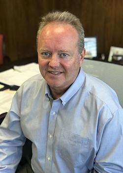 Keith Lucas | PCCA Marketing Team
