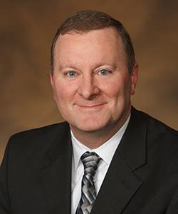 Charley Triplett | VP of Member Services |