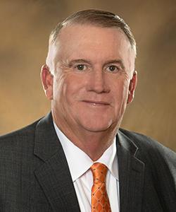 Clint Abernathy - Board of Directors