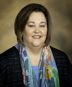 Debbie Bolding | Director of Information Systems | Management Team