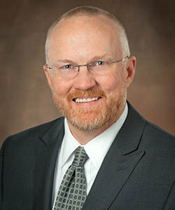 Jay Cowart | Vice President of Warehousing | Management Team