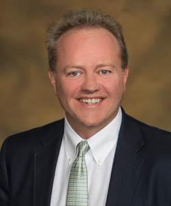 Keith Lucas | V.P. of Marketing