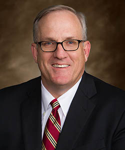 Kevin Brinkley | PCCA President and CEO | Management Team