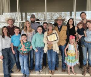 Kyle and Dana King Family